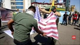 VIDEO: AS Gempur Markas Milisi Syiah di Irak
