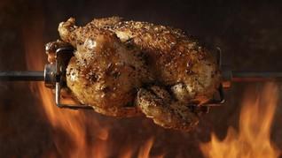 Join GrabFood, Sales Ayam Bakar Primarasa Melesat 20 Persen