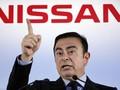 Trik Pelarian Carlos Ghosn, 'Ngumpet' di Peti Keluar Jepang