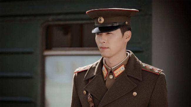Usai sukses membintangi drama Crash Landing on You, Hyun Bin siap kembali berakting dalam film bertajuk Bargaining.