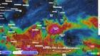 VIDEO: Jakarta Diprediksi Hujan Lebat di Malam Tahun Baru