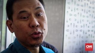 Munarman Klaim Tak Kenal Terduga Teroris Eks FPI Baiat ISIS
