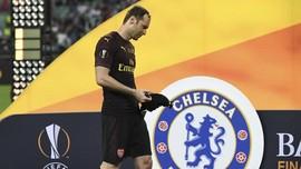 Petr Cech Diklaim Bisa Tampil di Man Utd vs Chelsea