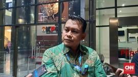 Suap Komisioner KPU, Tim OTT KPK Sempat Digeledah di PTIK