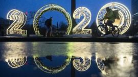Peruntungan 2020 Berdasar Numerologi