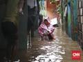Cara Mengantisipasi Bahaya Sengatan Listrik saat Banjir