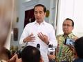 Jokowi Imbau Masyarakat Bentuk Grup WhatsApp Info Banjir