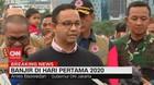 VIDEO: Gubernur Anies Bicara Penanganan Bencana Banjir di DKI