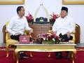 Prabowo Diberi Mandat Jokowi Urus Singkong di Food Estate