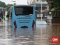 Daftar Rute Transjakarta yang Berubah Akibat Banjir Jakarta