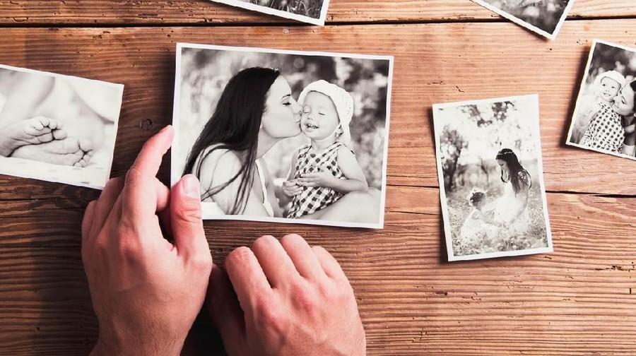 Pesan Almarhumah Ibu Jadi Pelajaran Hidup Aku untuk Selalu Bersyukur