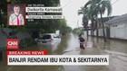 VIDEO: Penjelasan BMKG Soal Kondisi Cuaca, Hujan & Banjir