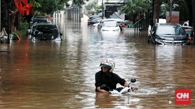 Rekayasa lalu lintas bakal dilakukan Polda Metro Jaya usai memetakan titik-titik rawan banjir di sejumlah wilayah di Jakarta.