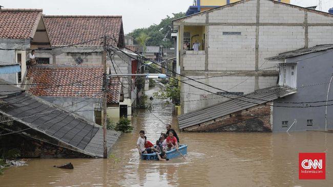 AAUI menyebut perusahaan asuransi mulai memproses klaim dari pemegang polis yang menjadi korban banjir di Jabodetabek.