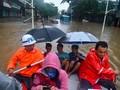 Daftar Posko dan Nomor Telepon Darurat Saat Banjir Jakarta