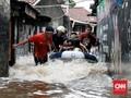 Daftar Posko Penerimaan Bantuan Banjir di Wilayah Jakarta