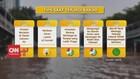 VIDEO: Ini Tips Saat Terjadi Banjir Buat Kamu