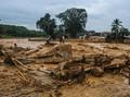 BPBD Sumut Perpanjang Masa Tanggap Darurat Banjir Labura
