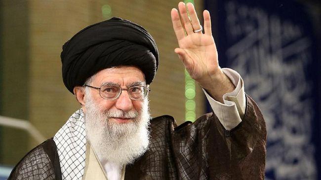 Pemimpin Tertinggi Iran, Ayatullah Imam Sayyid Ali Khamenei, mendesak India menindak kelompok ekstremis Hindu yang menyerang warga Muslim.