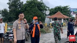 Banjir Terparah, Bupati Bogor Minta Perhatian Pusat