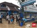 Cerita Warga Kemang Pratama, Habis Banjir Tersisalah Lumpur