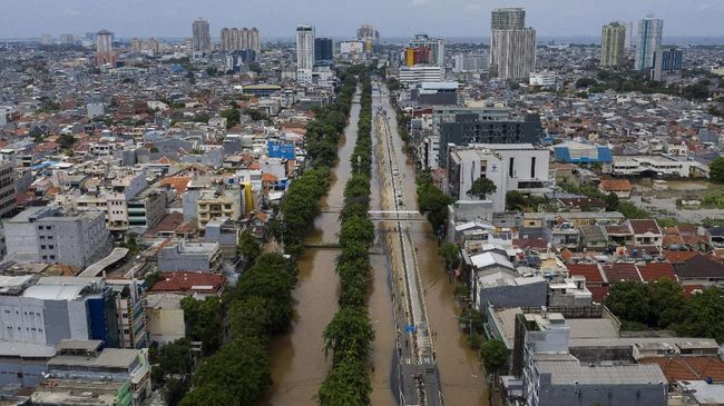 Teknologi Grab memberikan informasi yang cepat dan akurat terkait titik-titik terdampak banjir dan informasi pemberian bantuan yang dibutuhkan masyarakat.