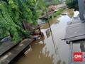 Banjir di Jati Asih Bekasi Diklaim Tertinggi Sejak 2012