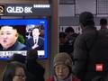 VIDEO: Cabut Moratorium Nuklir, Korut Siapkan Kejutan Baru
