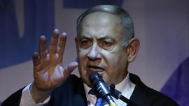 Iran Serukan Hancurkan Israel, Netanyahu Ancam Serang Balik