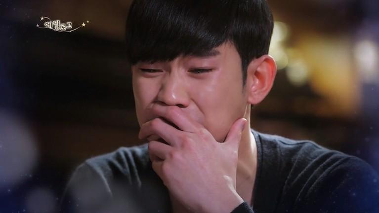 Akting totalitas saat menangis dalam Drama Korea, 7 aktor ini dipuji penonton karena masih terlihat tampan meski sedang menitikan air mata.