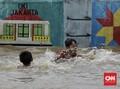 Politikus Demokrat Sebut Jakarta Memang Tempatnya Banjir