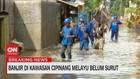 VIDEO: Banjir di Kawasan Cipinang Melayu Belum Surut