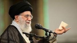 Unggah Foto Mirip Trump, Twitter Hapus Akun Pemimpin Iran