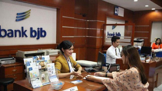 Banjir Jabodetabek Banten Layanan Bank Bjb Tetap Beroperasi