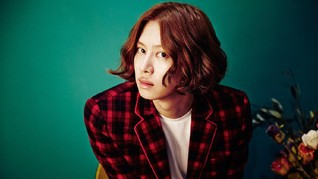 Heechul Ungkap Alasan Tak Pernah Bantah Rumor Gay
