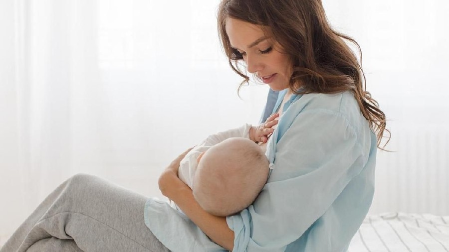 Bolehkah Ibu dengan Diabetes Menyusui Bayinya?
