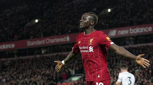 Sadio Mane mengaku bisa menerima jika Liga Inggris musim ini dibatalkan karena wabah virus corona dan Liverpool gagal menjadi juara.