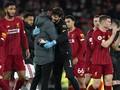 Tulisan Liverpool Diklaim Terukir di Trofi Palsu