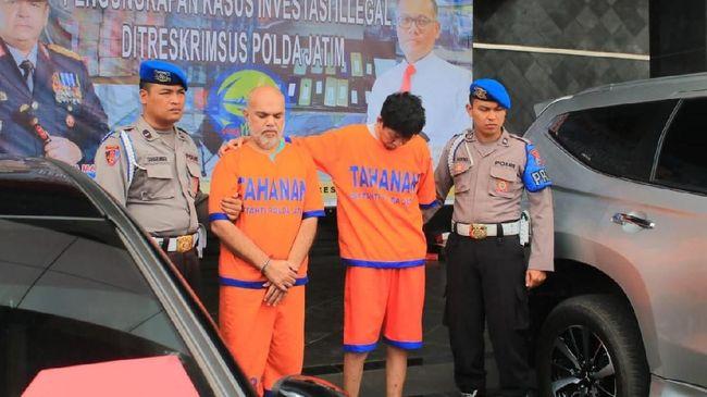 Vonis bebas empat terdakwa karyawan Memiles dibacakan majelis hakim PN Surabaya pada Kamis (1/10).