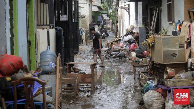 Muslim Muin, meminta warga DKI Jakarta menangkap air hujan untuk mencegah banjir di Jakarta.