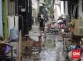 Peringatan Bencana DKI Rp4,3 M, Termasuk Toa Banjir Rp7 Juta