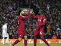 Trisula Liverpool Benamkan Chelsea dalam Tiga Laga Terakhir