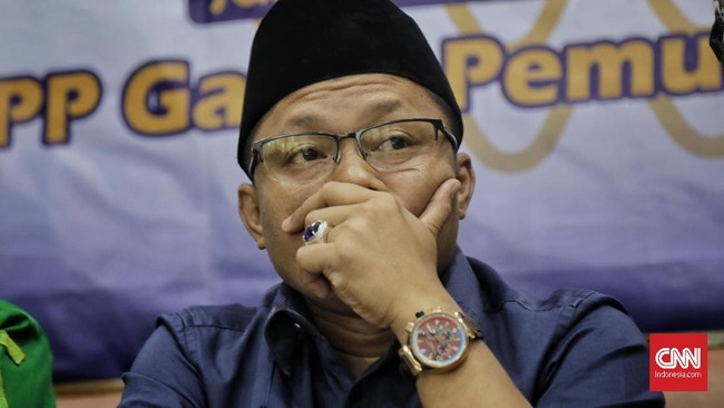 Pemuda Muhammadiyah: Jangan-jangan Pak Ngabalin yang Sungsang