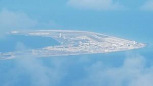 Pejabat AS Sebut Gaya China di LCS Mirip Penjajah Inggris
