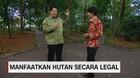 VIDEO: Manfaatkan Hutan Secara Legal (5/5)