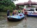 Donasi Konsumen Gojek Tembus Rp150 Juta untuk Korban Banjir