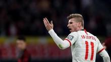 Timo Werner, Calon Korban Harapan Palsu Transfer Liverpool