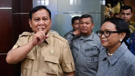 Selain China, Prabowo Kontak Banyak Menhan Bahas Corona