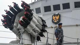 Fakta Kapal Perang RI Kartoang-872 dan Mata Bongsang-873