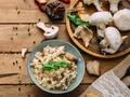 Olahan Daging Hilang dari Daftar Menu Golden Globe Award 77